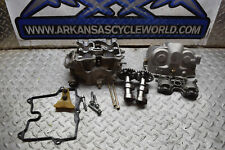 F1-4 FRONT CYLINDER HEAD CAMS ASSEMBLY 13 CAN AM SPYDER TRIKE ROADSTER FREE SH