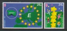 Jersey - 2000, Europa set - MNH - SG 934/5