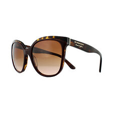 Sunglasses Woman Burberry 4270 373013 Havana Butterfly-shaped Lenses Wicth