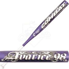 Combat Pure 98 PURESP2 34/26 Slowpitch Softball Bat (-8)