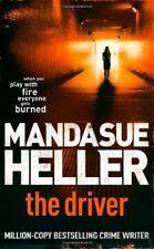 The Driver-Mandasue Heller, 9780340954195