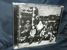 The Allman Brothers Band ‎– The Allman Brothers Band At Fillmore East -2CDs