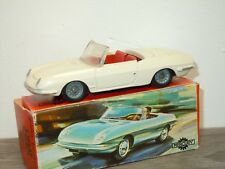 Fiat 850 Spider Bertone - Mercury 12 Italy 1:43 in Box *32037