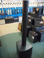 Peavey P2 Powered Line Array System DEMO model! World Ship!