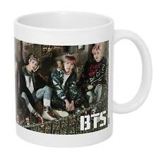 BTS Bangtan Boys Tasse Confetti