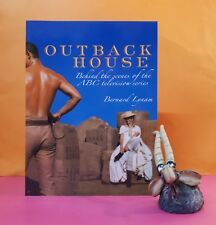 B Lynam: Outback House: Behind the Scenes of the ABC Television Series/Australia