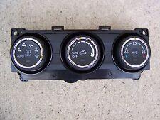 2012-2014 Subaru Impreza Wagon XV Heater A/C Climate Control Computer 72311FJ130