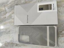 Samsung Galaxy S21 Ultra 5G SM-G998U - 256GB - Phantom Black (Unlocked)
