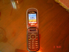 Samsung Gusto 2 SCH-U365 - silver (Verizon) Cellular Phone