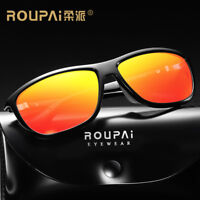 Lurxry Sunglasses Polarized Glasses  Mens UV400 Driving Sport Outdoor Eyewear