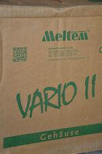 MELTEM 2020 UB VARIO II 2 V-2 UP GEHÄUSE BRANDSCHUTZ BAD WC ALT 4020 DN75 NEU
