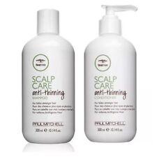 Paul Mithell Tea Tree Scalp Care Anti-Thinning Shampoo & Conditioner 10.14oz NEW
