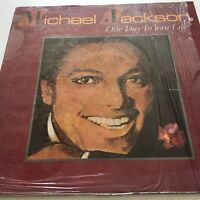Michael Jackson  One Day In Your Life  1981 Vinyl [STML12158] Pop