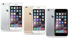 Apple iPhone 6 Plus 16GB 64GB 128GB -Ohne Simlock- Alle Farben- Neuwertig- Top!