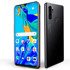 6.3-in SmartPhone ( Android 9.1 Pie + FingerPrint ID + AT&T T-Mobile Unlocked)