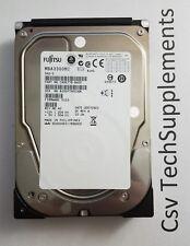 Fujitsu Enterprise 300GB 15000RPM SAS 3Gbps 16MB Cache 3.5-inch