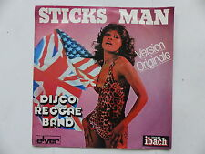 DISCO REGGAE BAND Sticks man 60038