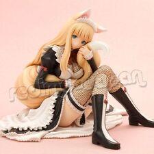 "SHINING HEARTS 1/6 Painted Figur "" Lorna Rouna"" Anime Game Statue KOTOBUKIYA"