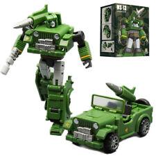 """Transformers MFT MS13 G1 Hound Figura De Acción Muñeca De Juguete De 4"""" Nuevo En Caja"""