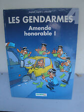 BD Les Gendarmes - N°4 -  2001