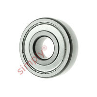 SKF 6352ZC3GJN Sealed High Temp Deep Groove Ball Bearing 5x19x6mm