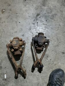 1942 TO 1950 Packard clipper six front Shocks