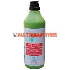 Liquid Off-Road Tyre Puncture Repair Sealant Linseal OKO (1 x 1 Litre) Free Post