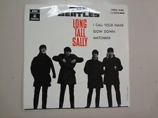 "BEATLES:Long Tall Sally+3-Spain 7"" 64 Odeon EMI DSOE 16.600 1J016-04.660M EP PCV"