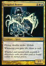 Drogskol Reaver FOIL   EX   Dark Ascension   Magic MTG