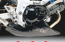 Bugspoiler  für SUZUKI SV 650 N + S '99 - '02