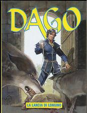 DAGO - ANNO VIII N° 9 _  SETTEMBRE 2002 _ EURA EDITORIALE _ OTTIME/EDICOLA