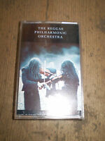 THE REGGAE PHILHARMONIC ORCHESTRA,1990'S CASSETTE TAPE,GREAT CONDITION