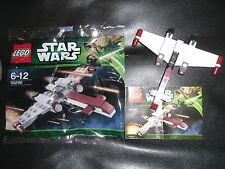 LEGO Polybag 30240 STAR WARS Headhunter Poly Bag Vehicle Brick Guerre Stellari