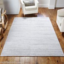 Oriental Weavers Conran Hand-Woven Silver Area Rug,  80 x 150cm