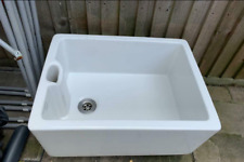 Ceramic sink - good condition