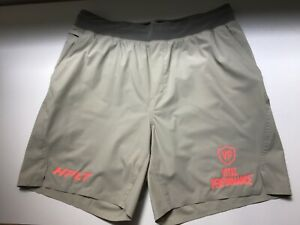 """Ten Thousand Size XL The Set Shorts Lined 6.5"""" Inseam"""