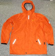 Jack Wolfskin Jacke KIDS RAINY DAYS NEU Gr.164 orange