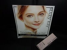 Mary Kay TimeWise Night Solution Serum Gel New In Box 1 Oz 026919