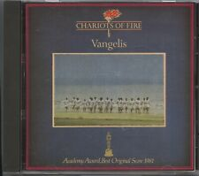 Vangelis - Chariots Of Fire (CD Album)