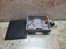 YASKAWA FANUC CNC SPINDLE MOTOR WIRE BOX CABLE TERMINAL MARK N.N5678-1 012