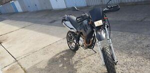 Mz Sm 125, Motorrad, TÜV 04/2022, Fahrbereit,