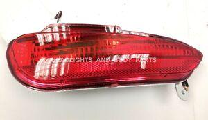 LEFT TAIL FOG LIGHT fits Fiat Punto Evo 09.09-