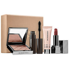 Burberry Beauty Box 4-Pc Set (Mascara Base Lip Color Contouring Powder)