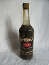 BOUTEILLE APERITIF ANNEES 70 BITTERIANO OLD NICK
