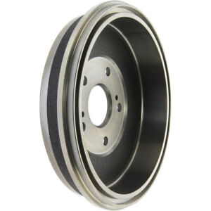 Brake Drum-C-TEK Standard Rear Centric 123.48016 fits 2006 Suzuki Grand Vitara