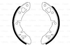 Rear Brake Shoe Fits AUSTIN Mini INNOCENTI MG MORRIS ROVER 1962-