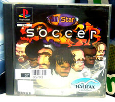 ALL STAR SOCCER - PS1 2 PLAYSTATION - 5032921002103- MODENA