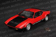 KYOSHO Diecast De Tomaso Pantera GTS Red Color 1/18