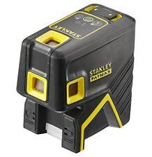 Stanley, Livella laser 5 punti raggio verde. (H0Q)