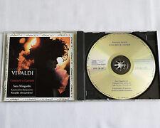 Sara MINGARDO-CONCERTO ITALIANO / VIVALDI Concerti e cantate FRANCE CD OPUS 111